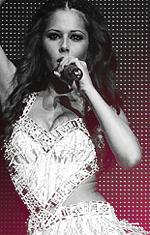 Cheryl tour!