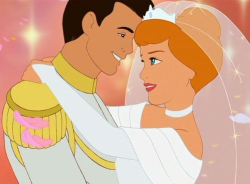 Disney Couples wallpaper possibly with anime called Cinderella and Prince Charming