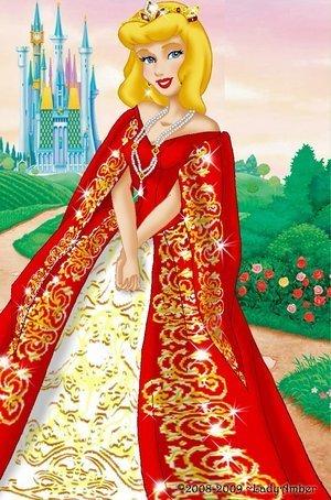 Princess सिंडरेला