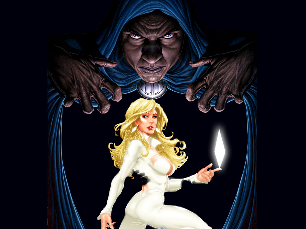 Cloak And Dagger  Marvel Comics Photo 6097593 Fanpop