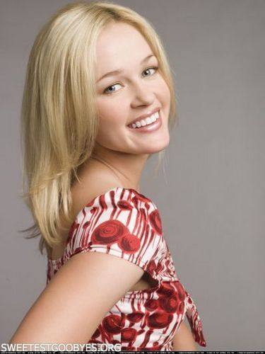 Colby Chandler played kwa Amber Childers