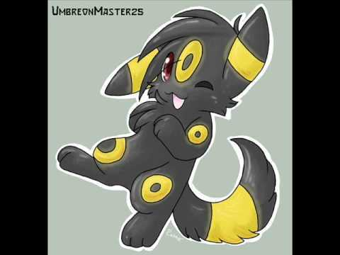 Cute umbreon
