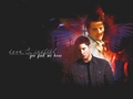 D & C - dean-and-castiel wallpaper