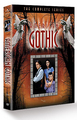 DVD Box - american-gothic photo