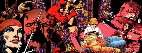 Daredevil banner