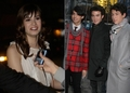 Demi and The Jonas Brothers - demi-lovato-and-jonas-brothers photo