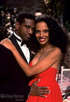 Derek Frye & his ex wife Mimi
