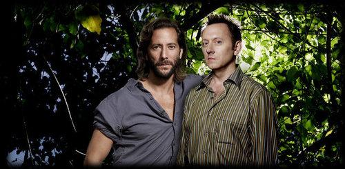Desmond and Ben