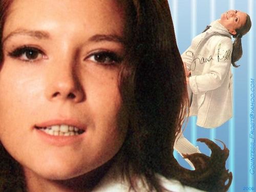 Diana Rigg (2)