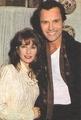 Dimitri & Erica Kane