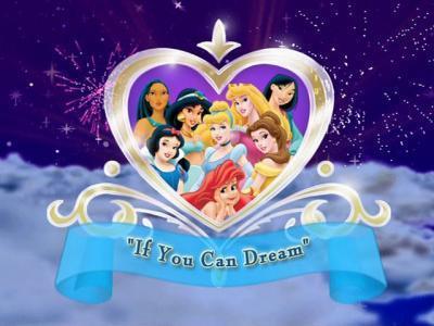 Disney Princesseses