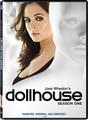 Dollhouse season 1 DVD cover