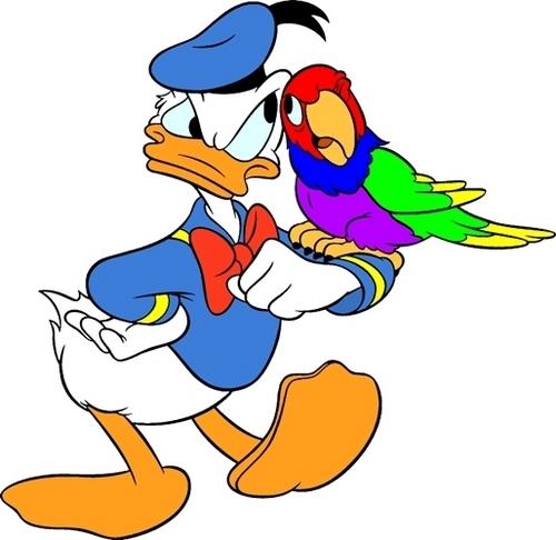 Vịt Donald