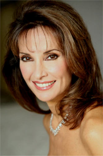 Erica Kane played door Susan Lucci