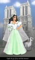 Esmeralda the Bride