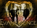 evanescence - Evanscence  wallpaper