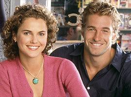Felicity & Ben