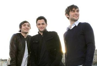 GG Boys x