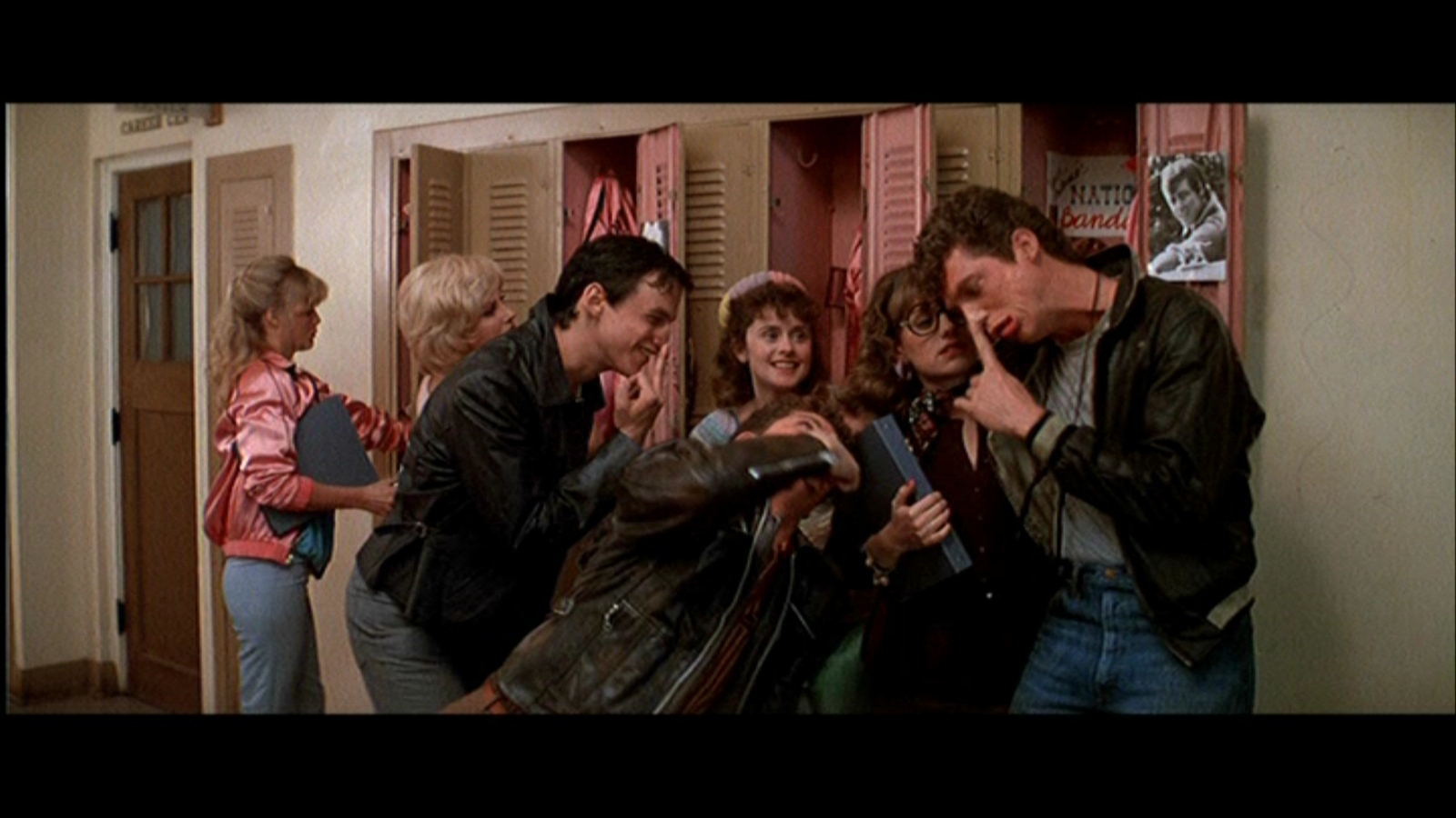 sociology terms grease movie Emily estrada paper #1: youth subcultures the human race is unlike any other species, because we are a combination of diverse forms that are dissimilar in terms of our ethnic demographics, political/religious views, and most importantly our access to opportunities.