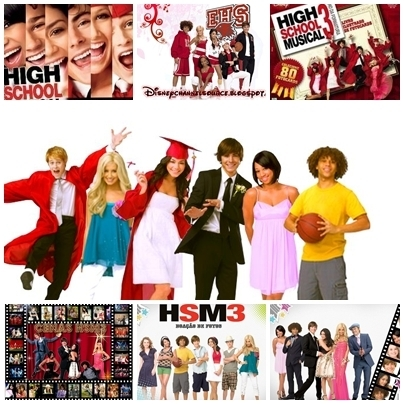 HIGH SCHOOL MUSICAL BRAZIL অনুরাগী