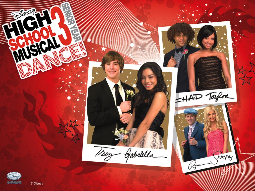 high schol musical: