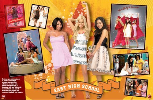 HSM FAN BRAZIL - high-school-musical Photo