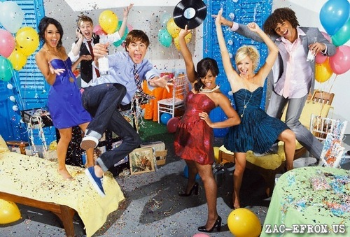 High School Musical images HSM wallpaper and background photos