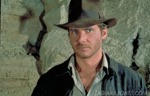 Harrison Ford fond d'écran containing a boater and a fedora titled Harrison Ford as Indiana Jones