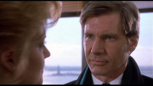 Harrison in &#39;Working Girl&#39; - harrison-ford Screencap