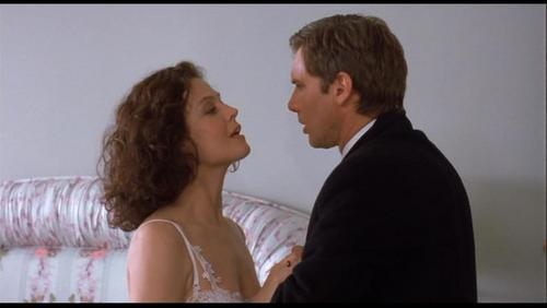 Harrison in 'Working Girl' - harrison-ford Screencap