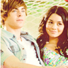 High School Musical 2 photo with a portrait titled High School Musical 2