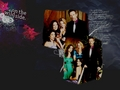 house-md - House & The Ladies wallpaper