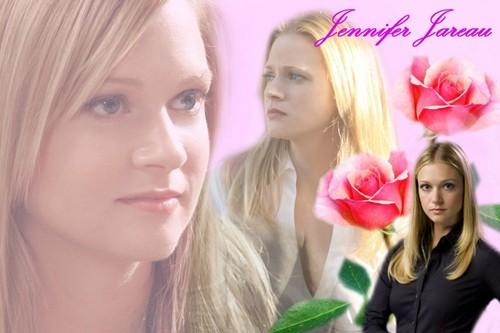 JJ - The Bureau's Rose