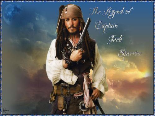 Jack Sarrow