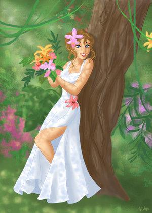 Jane the Bride