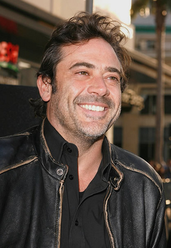 Jeffrey @ estrela Trek LA Premiere
