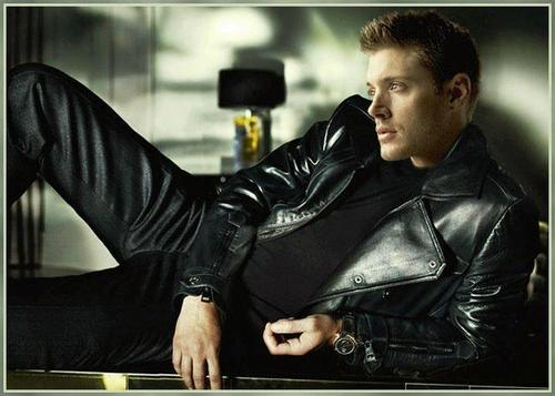 Supernatural images Jensen Ackles wallpaper and background ...