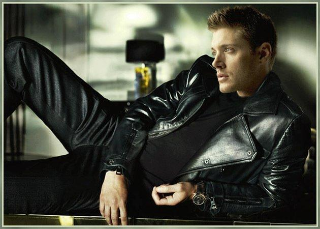 jensen ackles supernatural. Jensen Ackles