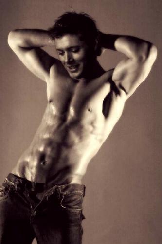 Jensen OMG!
