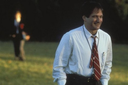 Dead Poets Society images John Keating wallpaper and background photos