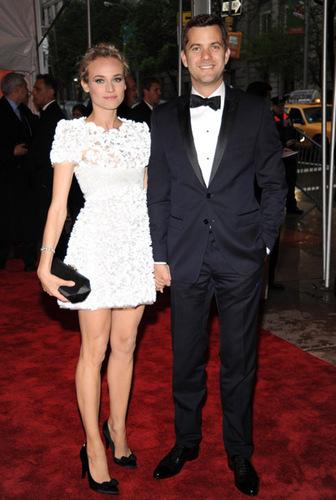 Josh & Diane