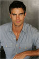 Josh Martin played Von Colin Egglesfield