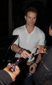 Kellan Lutz out in LA - May 4 - twilight-series photo