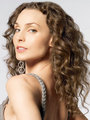 Kendall Hart played by Alicia Minshew