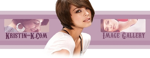 Kristin Kreuk wallpaper with a portrait entitled Kristin
