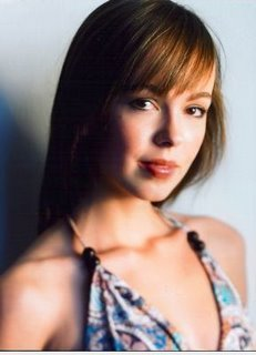 Krystal's other 'surprise' daughter, Marissa Tasker, played door Brittany Allen