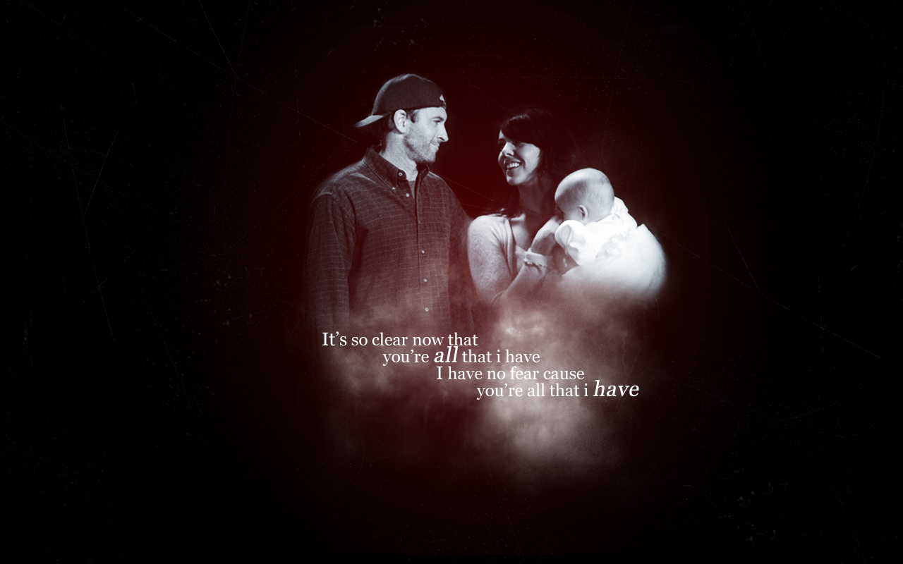 L&L - Java Junkie (Luke and Lorelai) Wallpaper (6085492 ...