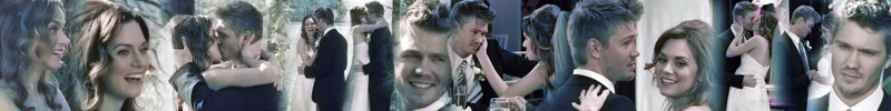 LP banner Wedding