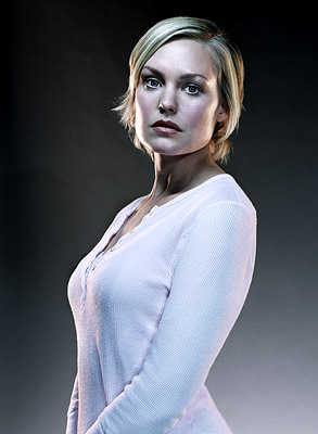 Laura English, Brooke's adopted daughter, played by Laura Allen