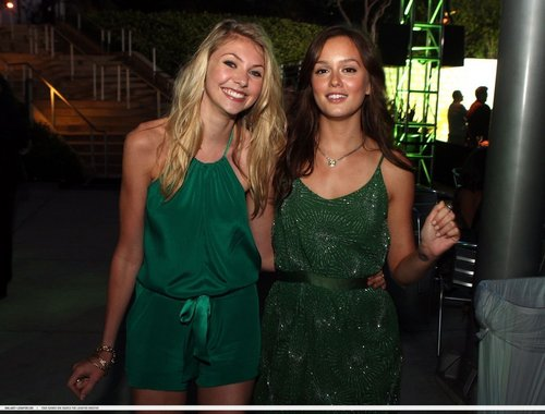 Leighton and Taylor